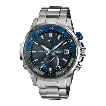 【クーポン利用で10%OFF】正規品 OCW-P1000-1AJF CASIO カシオ OCEANUS/オシアナス メンズ腕時計 送料無料