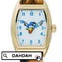 【クーポンで10%OFF+エントリーで11倍】正規品 DND-SQUARE10-GD-PAN Disny ディズニー MICKEY ROLLING キッズ用腕時計 送料無料 ブランド