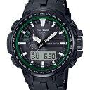 正規品 PRW-S6100Y-1JF プロトレック PROTREK カシオ CASIO メンズ腕時計 送料無料 アスレジャー プレゼント ブランド 2