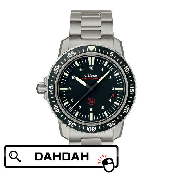 腕時計, メンズ腕時計 10OFFSinn EZM-3 603.EZM-3