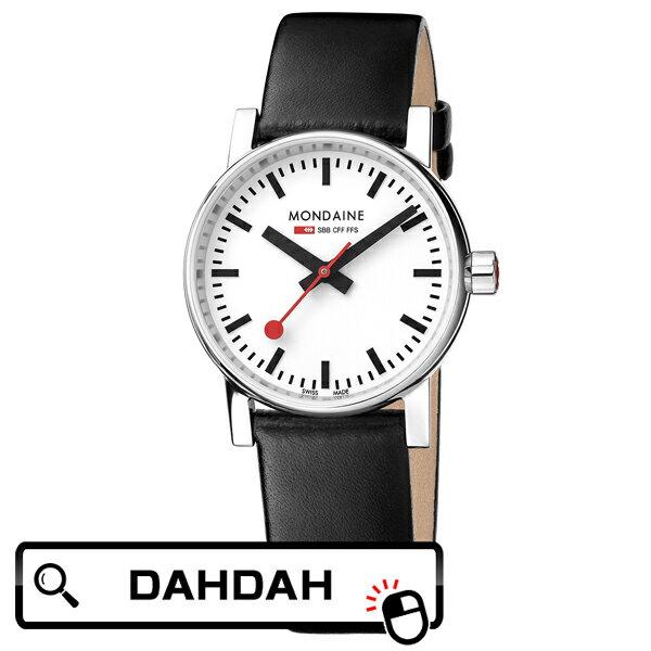 MSE.30110.LB MONDAINE モンディーン スイス 鉄道時計  レディース 腕時計 国内正規品:腕時計 Chronostaff DAH DAH