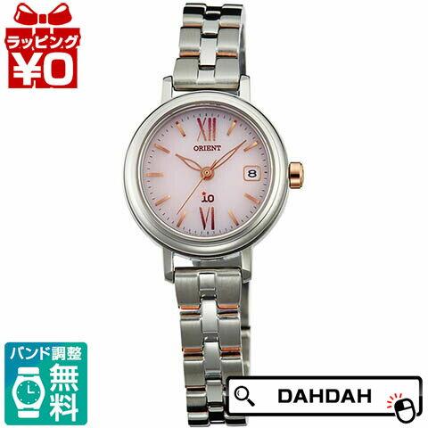 腕時計, レディース腕時計 10OFFWI0061WG EPSON ORIENT