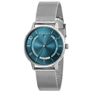 CRCOM024CROSSクロスユニセックス男女兼用腕時計国内正規品送料無料