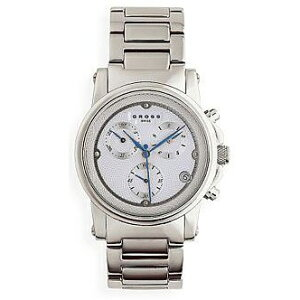 WMAQ50CROSSクロスメンズ腕時計国内正規品送料無料