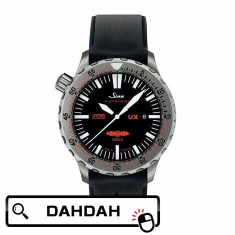 腕時計, メンズ腕時計 10OFF UX.GSG9 Sinn
