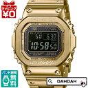 フルメタル GMW-B5000GD-9JF G-SHOCK Gショック ジーショック カシオ CASIO メンズ 腕時計 国内正規品 送料無料 プレゼント ブランド