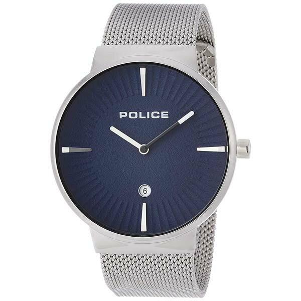 腕時計, メンズ腕時計 10OFF 829029 PL.15436JS03MM POLICE