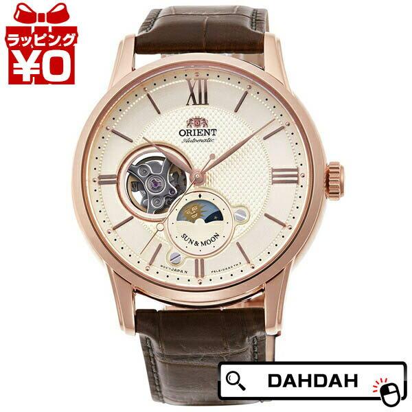 腕時計, メンズ腕時計 10OFFORIENT RN-AS0002S EPSON