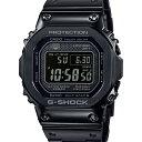 フルメタル GMW-B5000GD-1JF G-SHOCK Gショック ジーショック カシオ CASIO メンズ 腕時計 国内正規品 送料無料 2