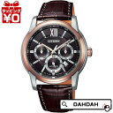 機械式腕時計 自動巻き 手巻き NB2004-18W CITIZEN COLLECTION シチズンコレクション メンズ 腕時計 国内正規品 送料無料