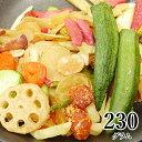 【お買い物マラソン特別価格】10種類の野菜チップス 230g