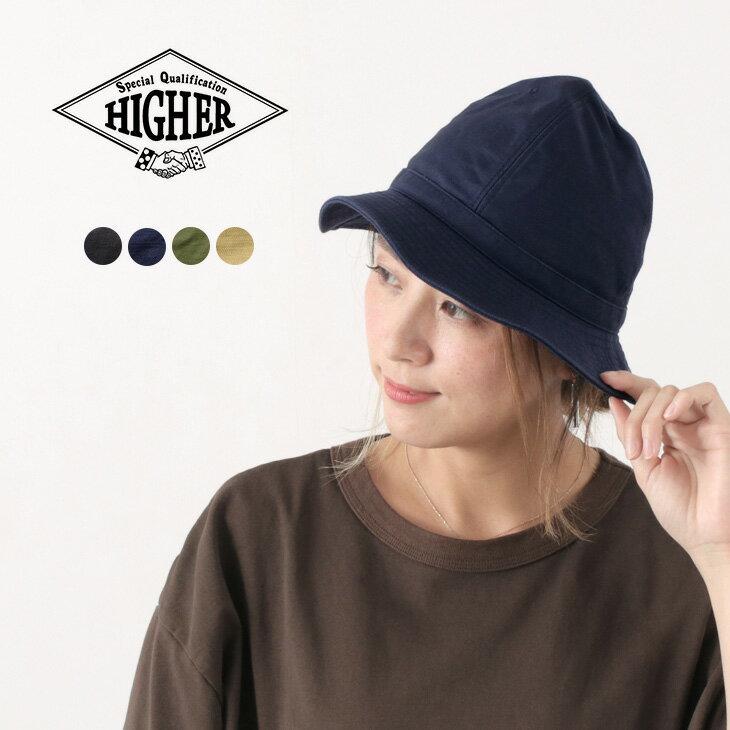 レディース帽子, ハット HIGHER BAKER BACK SATIN MOUNTAIN HAT