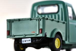ミゼットMP4型ダイキャストミニカー(1/32スケール)