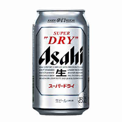ギフト包装無料アサヒスーパードライ350ml缶1ケース24本入