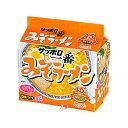 【送料無料1ケース】開店記念特売品 サッポロ一番 みそラーメ