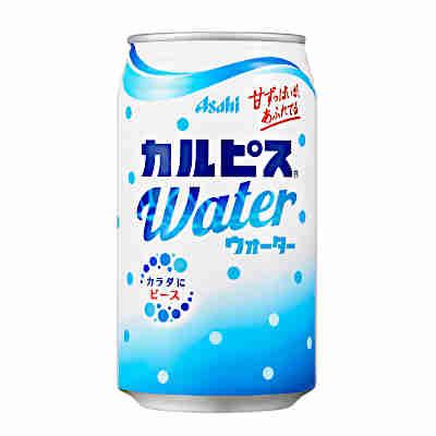 【送料無料3ケース】カルピスウォーター 350g缶 72本入★北海道、沖縄のみ別途送料が必要となります