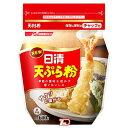 【1ケース】天ぷら粉日清フーズ600g15個