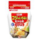 【1ケース】コツのいらない天ぷら粉揚げ上手日清フーズ450g20個