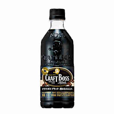 コーヒー, コーヒー飲料 1 500ml 24