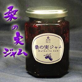 桑椹果醬桑葚用大量的真實果醬 (150 克)
