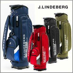 JリンドバーグキャディバッグJ.LINDEBERG9型JL-014
