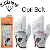 【特価!】キャロウェイ オプティソフト グローブCallaway Opti Soft Glove 16JMネコポス対応商品 あす楽