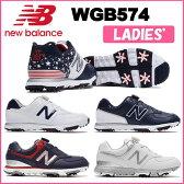 ニューバランス New Balance WGB574 boa レディース ゴルフシューズ 日本正規品