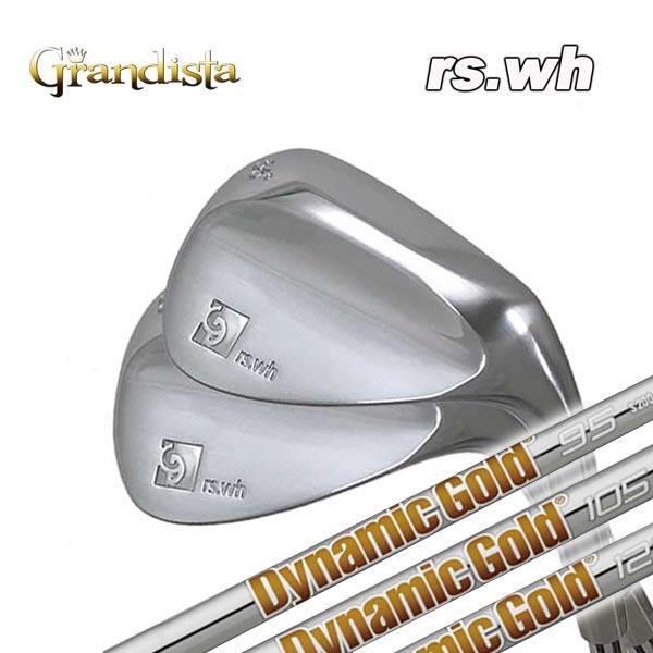 メンズクラブ, ウェッジ  Grandista RS-WH 95 105 120