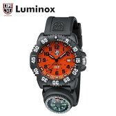 Luminox直営店 Luminox 3059 Scott Cassell[世界限定/専用ボックス/専用ベルト付属付/スコットキャッセル]