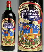 シュテルンターラー グリューワイン750ml 赤 甘口 (ホットワイン)シュテルンターラー 02P0...