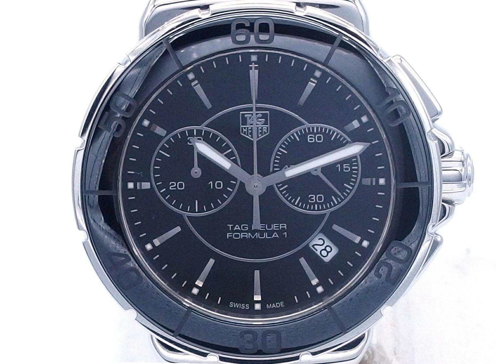 腕時計, メンズ腕時計 TAG HEUER 1 CAH1210 437
