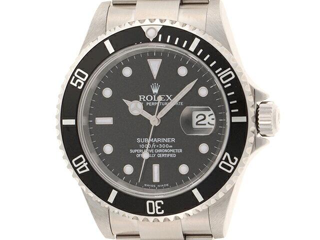 腕時計, メンズ腕時計 F ROLEX 16610 200