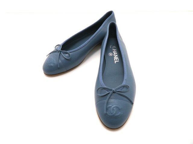 レディース靴, パンプス CHANEL 36 432
