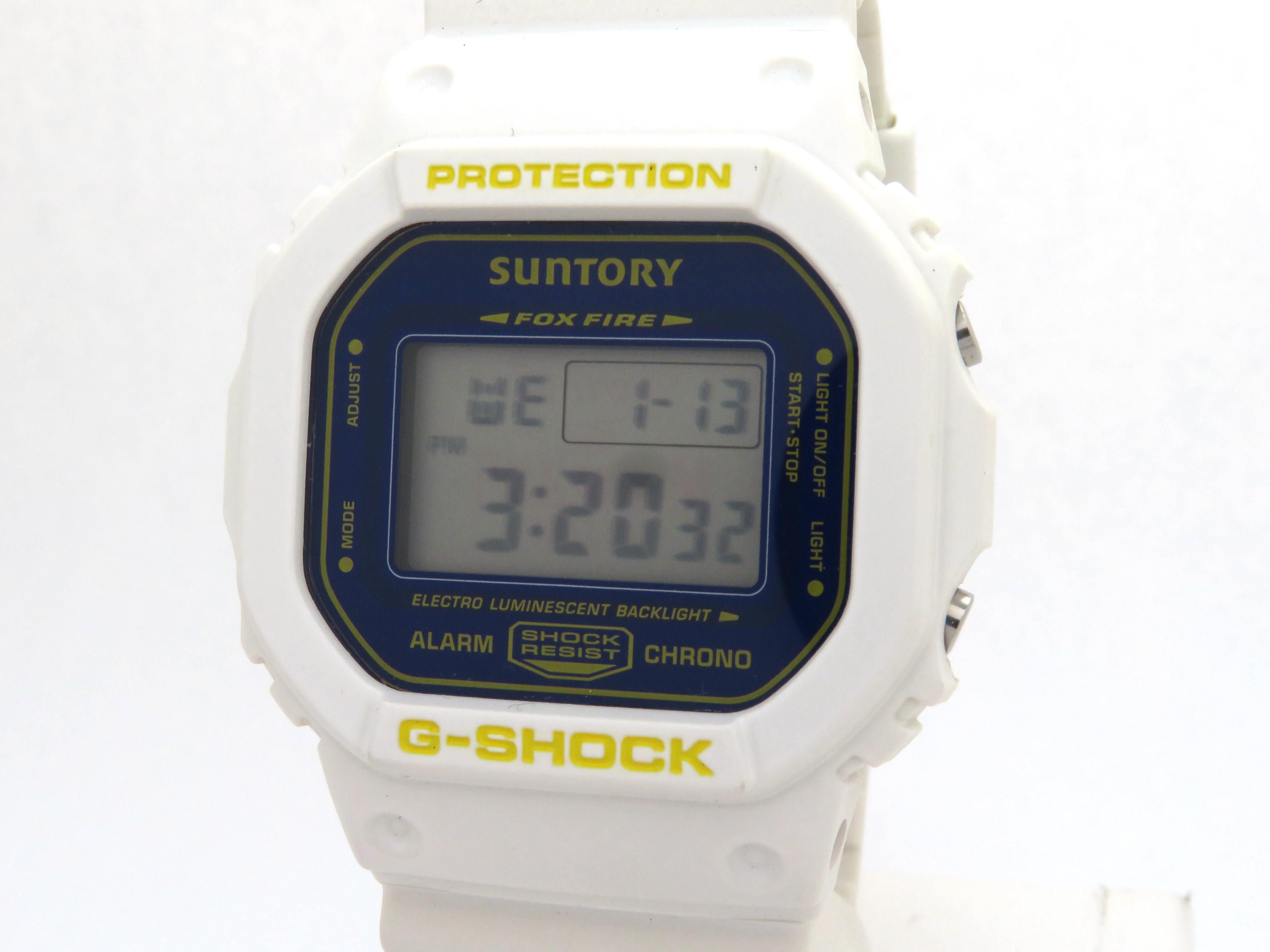 腕時計, メンズ腕時計 CASIO G-SHOCK DW-5600VT 432