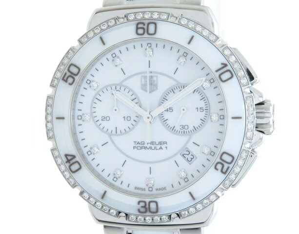 腕時計, 男女兼用腕時計 TAG HEUER 1 CAH1213.BA0863 205