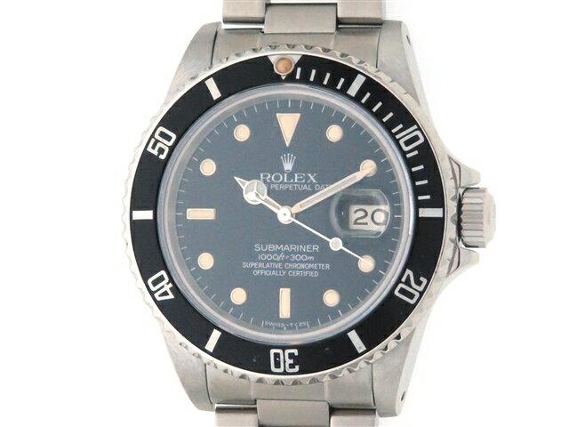 腕時計, メンズ腕時計 84 (1983) ROLEX 16800 SS 436