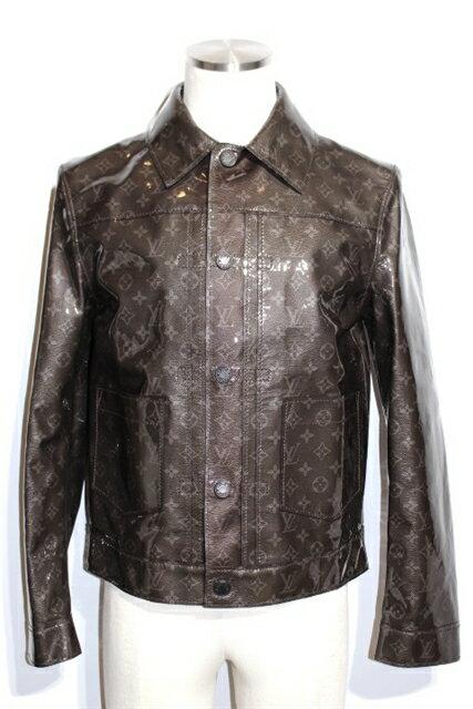 メンズファッション, コート・ジャケット LOUIS VUITTON LV MK2 46 1A4JYR 1,031,400- 2018AW432
