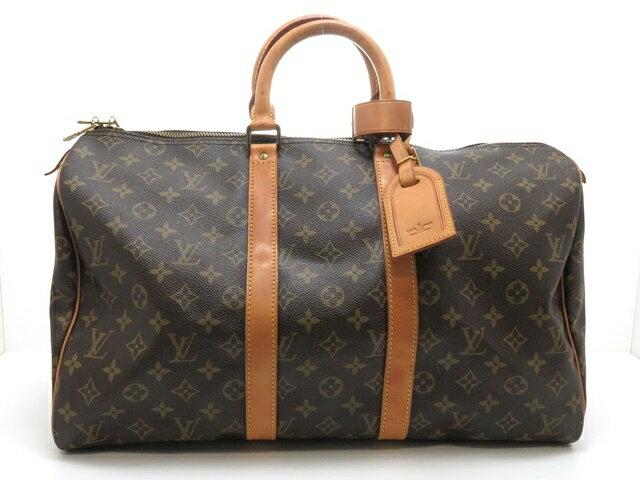 男女兼用バッグ, ボストンバッグ LOUIS VUITTON M41428 45 434