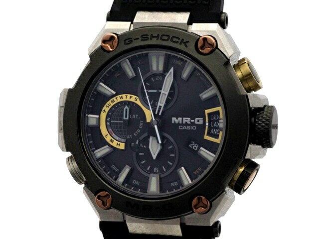 腕時計, メンズ腕時計 CASIO G-SHOCK MR-G MRG-G2000R-1AJR TI GPS473