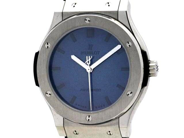 腕時計, メンズ腕時計 HUBLOT 511.NX.050B.VR.BER16 SS 500 473
