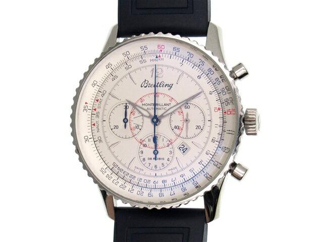 腕時計, メンズ腕時計 BREITLING A41330 SS 30m 438