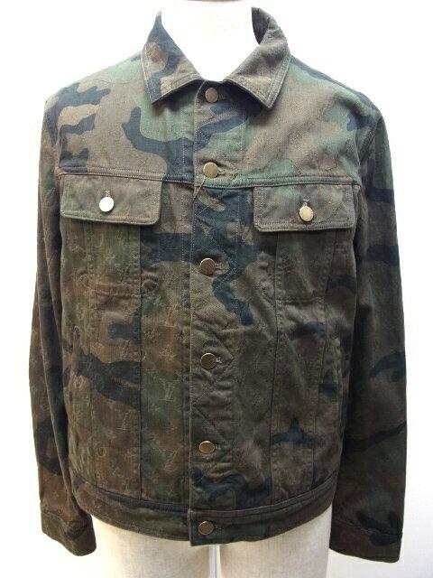 メンズファッション, コート・ジャケット LOUIS VUITTON 50 432