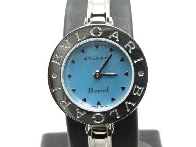 腕時計, レディース腕時計 BVLGARI B-zero1 BZ22S 42.5g 410