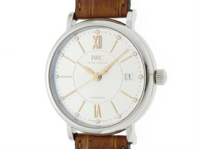 腕時計, 男女兼用腕時計 IWC 37 IW458101 SS 430