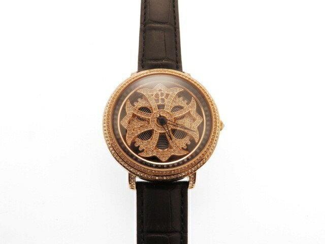 腕時計, メンズ腕時計 BRILLAMICO LILY46MM 433