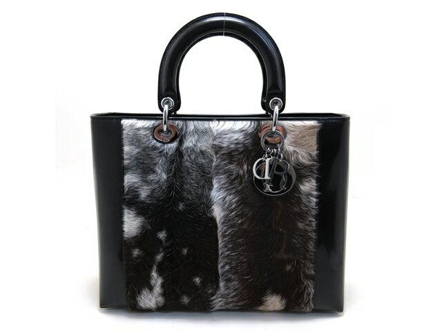 レディースバッグ, ハンドバッグ Dior 430