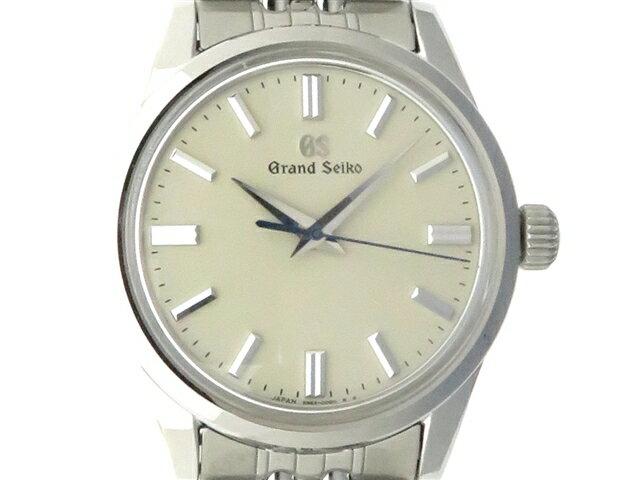 腕時計, メンズ腕時計 SEIKO GS SBGW2359S64-00A0 SS 204