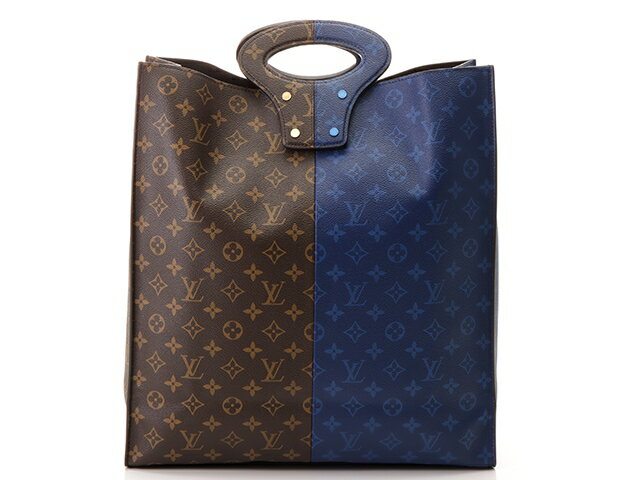 男女兼用バッグ, トートバッグ LOUIS VUITTON M43860 430