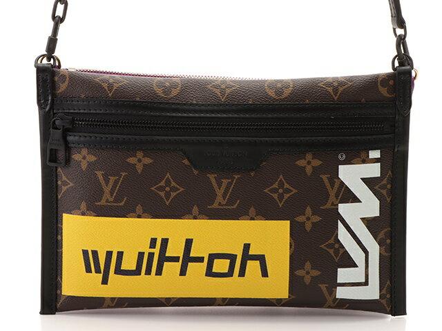男女兼用バッグ, ショルダーバッグ・メッセンジャーバッグ LOUIS VUITTON M44641 432