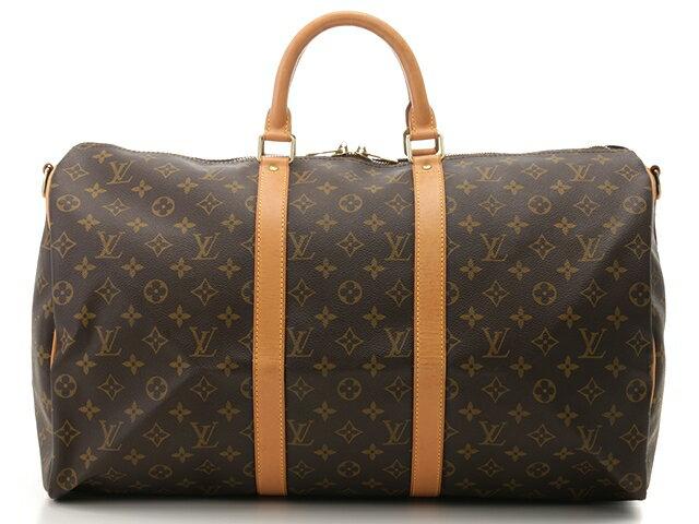 男女兼用バッグ, ボストンバッグ LOUIS VUITTON 50 M41416430